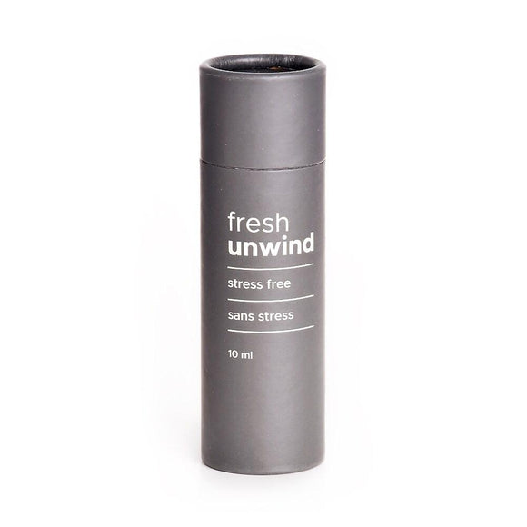 Fresh Unwind Essential Oil