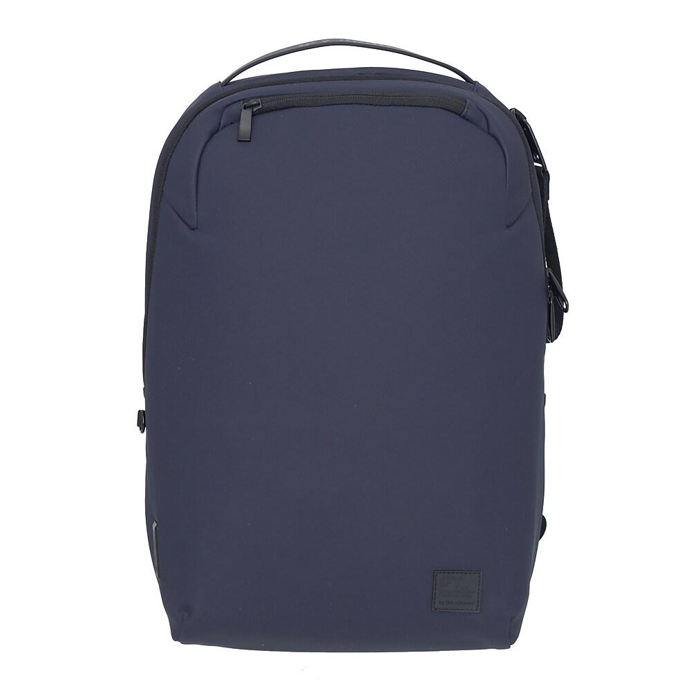 Backpack With USB Port, Navy