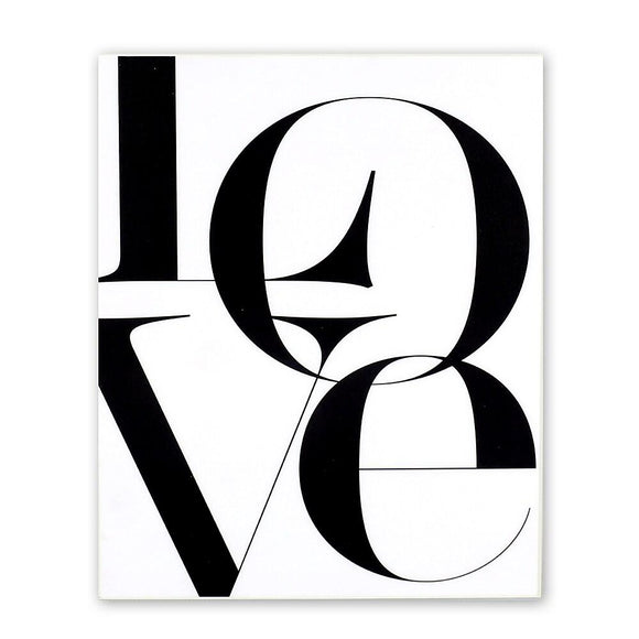 Wall Art, Love, 8