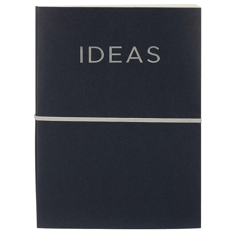 IDEAS Notebook, Navy