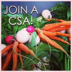 CSA Farm Club Membership