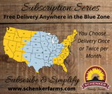 Family Style Meats CSA Subscription