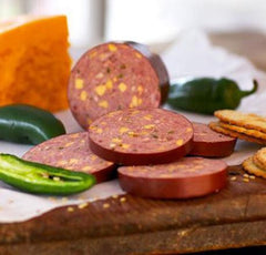 Summer Sausage Snack Box