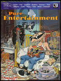 Pure Entertainment #1 Pocket Book