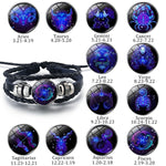 The Astrology Master Bracelet for Men or Women (40% Promo ends today!) FREE SHIPPING!