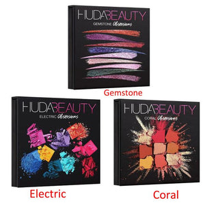 Hudas Beauty Foundation Soft Matte Long Wear Oil Control Concealer Liquid Foundation Cream Fashion Womens Hudas Beauty Makeup