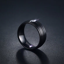 Load image into Gallery viewer, Meaeguet Titanium Wedding Rings For Men