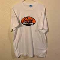 Vintage Geek Squad Best Buy Technology T Shirt