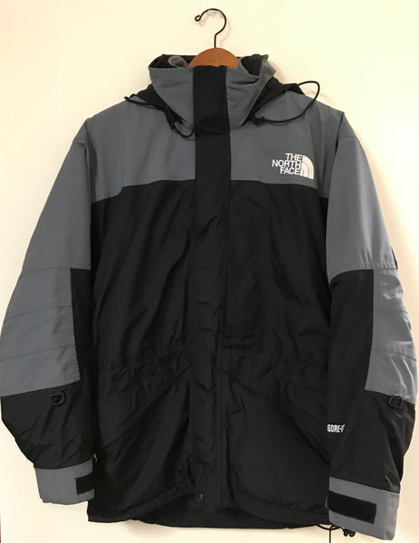 Vintage 2 in 1 North Face Mountain Guide Jacket w/ Denali Liner