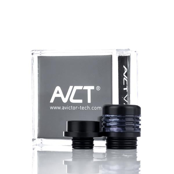 AVCT | Universal Drip Tip | 510 & 810 Fit