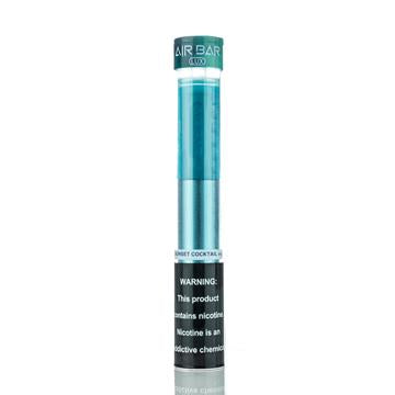 Air Bar Lux | 2.7ML | 1000 Puffs | 5.0%