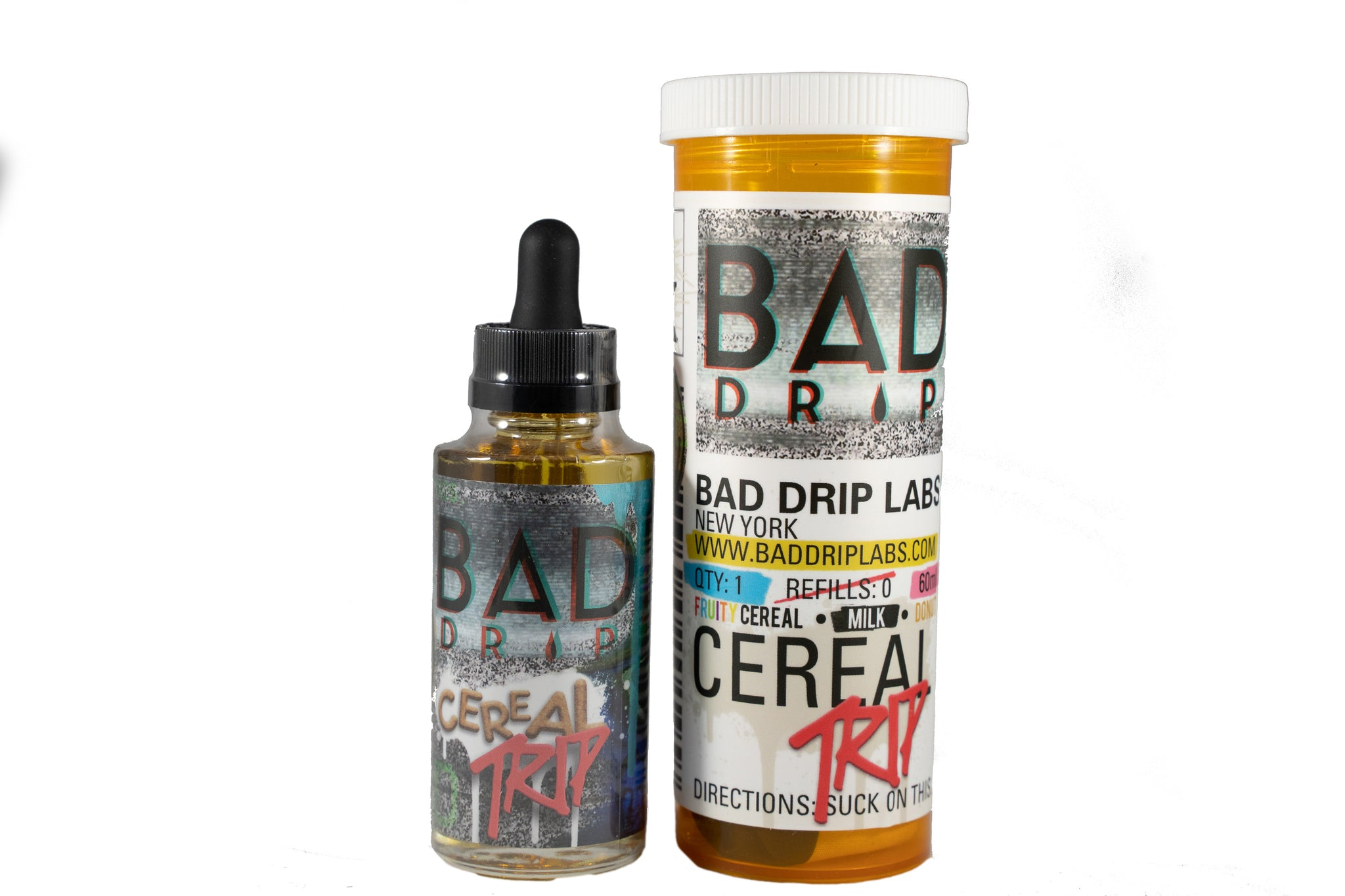Bad Drip | Cereal Trip | 60ML