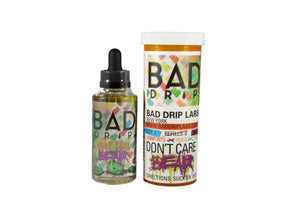 Bad Drip | Don't Care Bear | 60ML