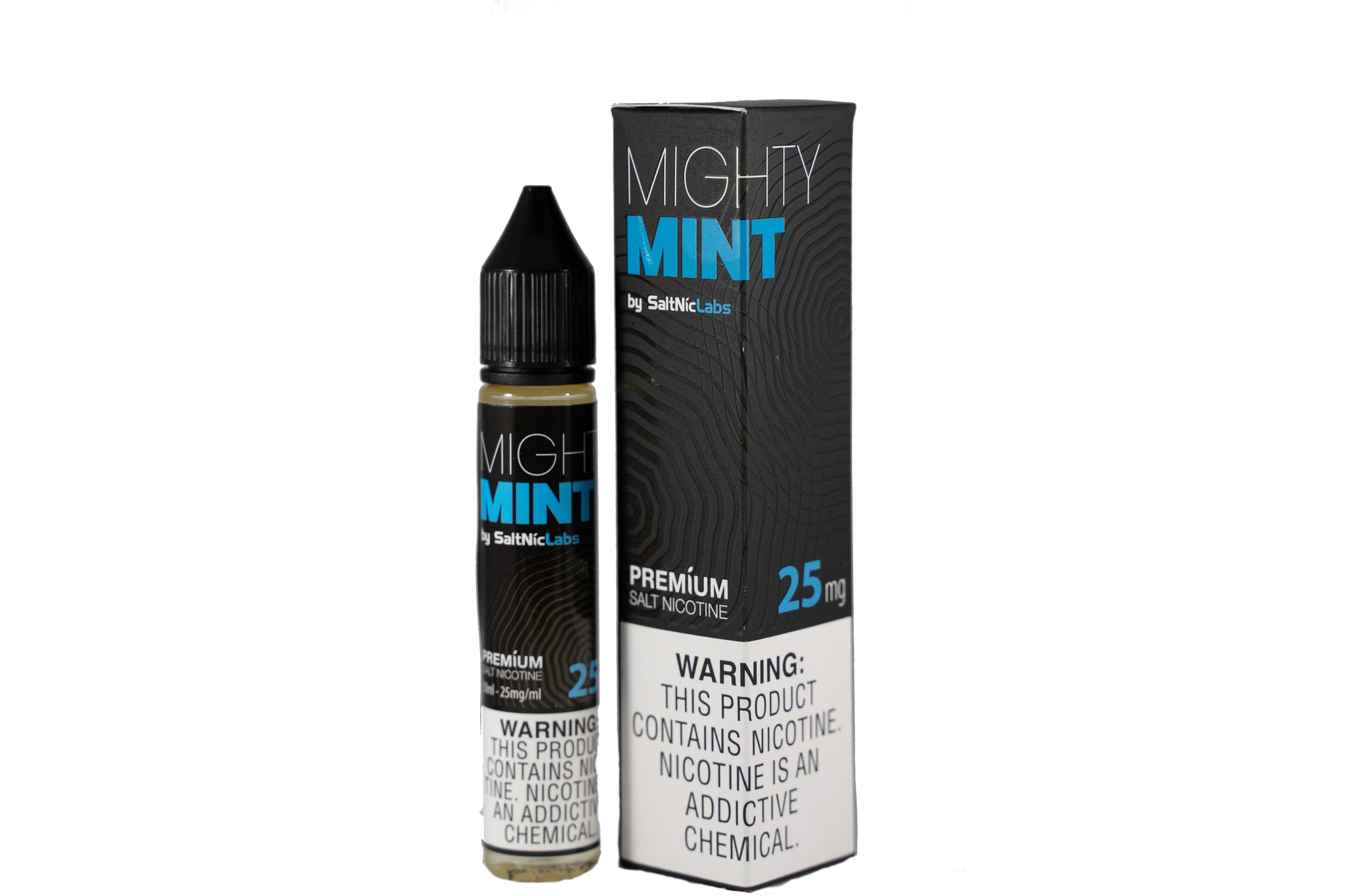 VGOD Salt | Mighty Mint | 30ML