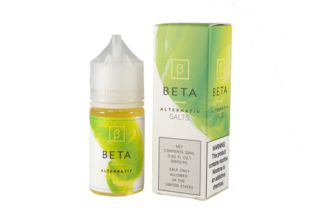 Alternative Salt | Beta | 30ML