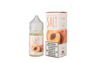 Skwezed Salt | Peach | 30ML