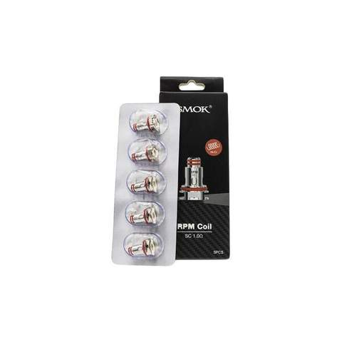 Smok | RPM Coil | 5 Pack
