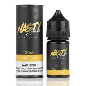 Nasty Salt | CushMan | 30ML