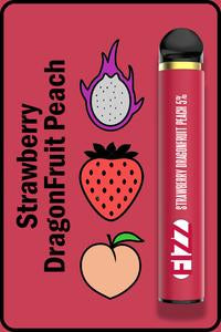 Fizz Xtra Disposable | 6ML | 1600+ Puffs | 5.0%