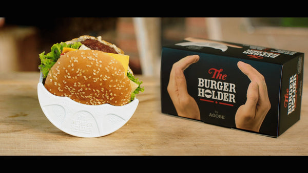 5 Reasons Why You Need a Burger Holder