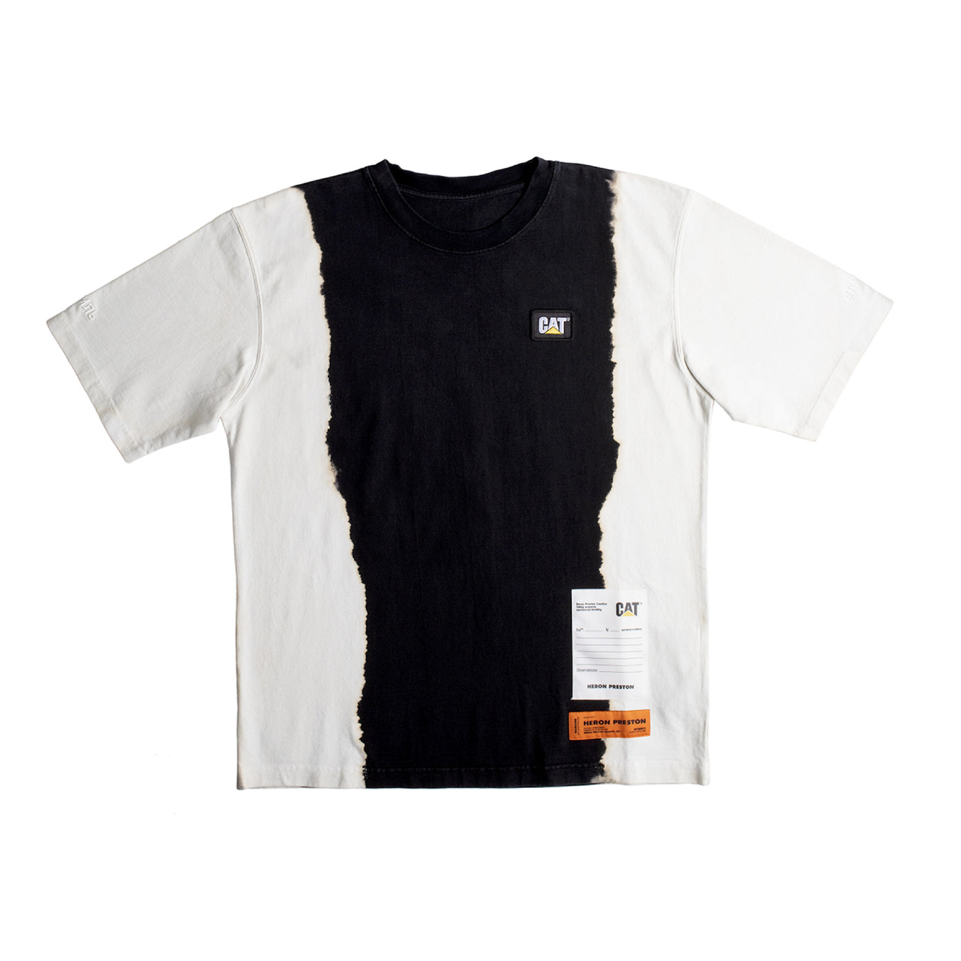 Load image into Gallery viewer, HERON PRESTON TIE-DYE T-SHIRT MULTI