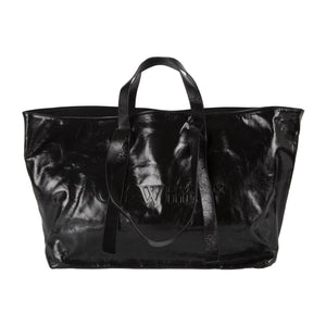 OFF-WHITE COMMERCIAL TOTE BLACK