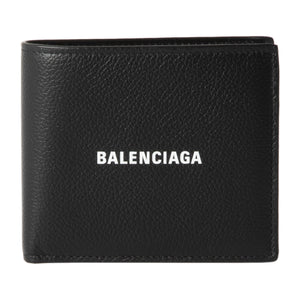 BALENCIAGA WALLET BLACK