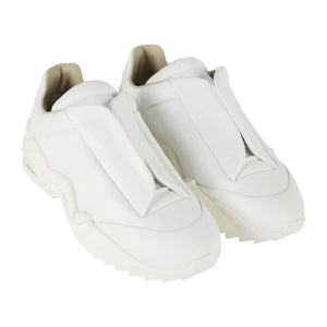 MAISON MARGIELA NEW FUTURE LOW TOP SNEAKER WHITE