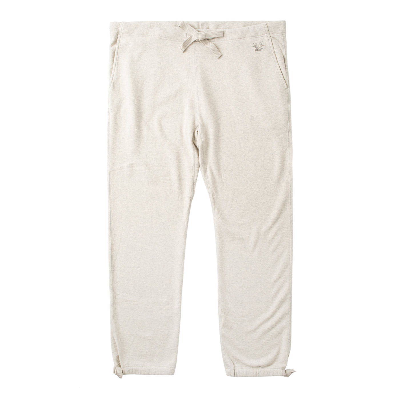 Load image into Gallery viewer, VISVIM SWEATPANTS NEUTRAL