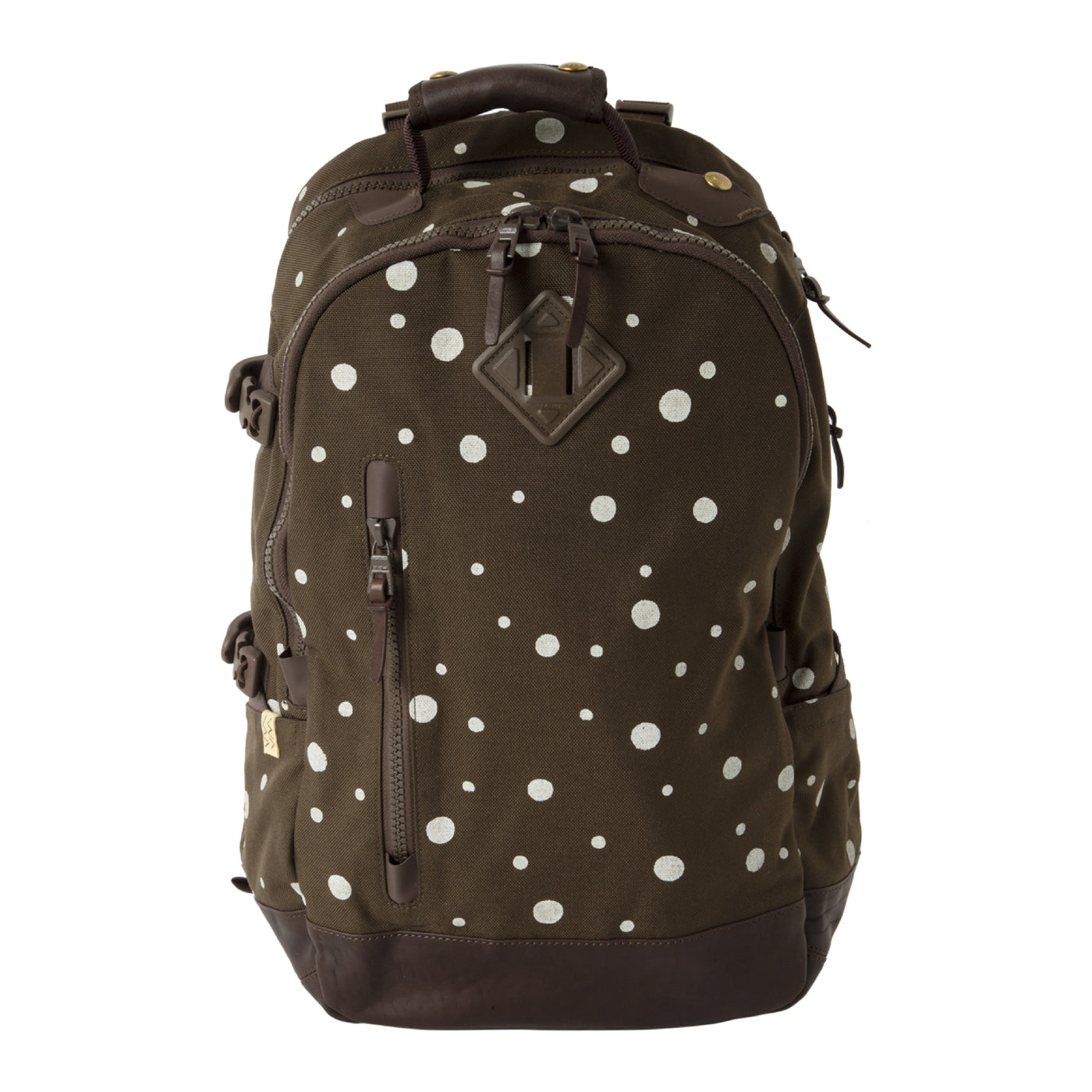 Load image into Gallery viewer, VISVIM CORDURA 20XL SPORTS BAG BROWN