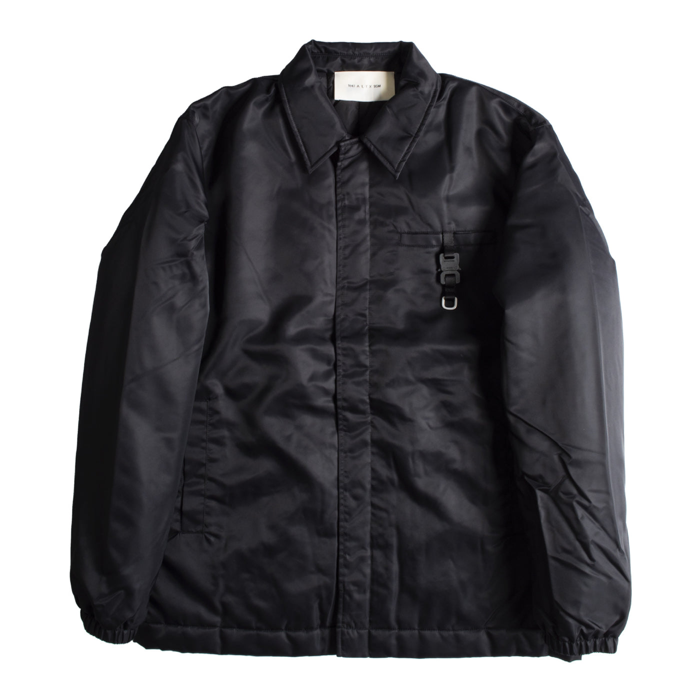 Load image into Gallery viewer, 1017 ALYX 9SM JACKET BLACK