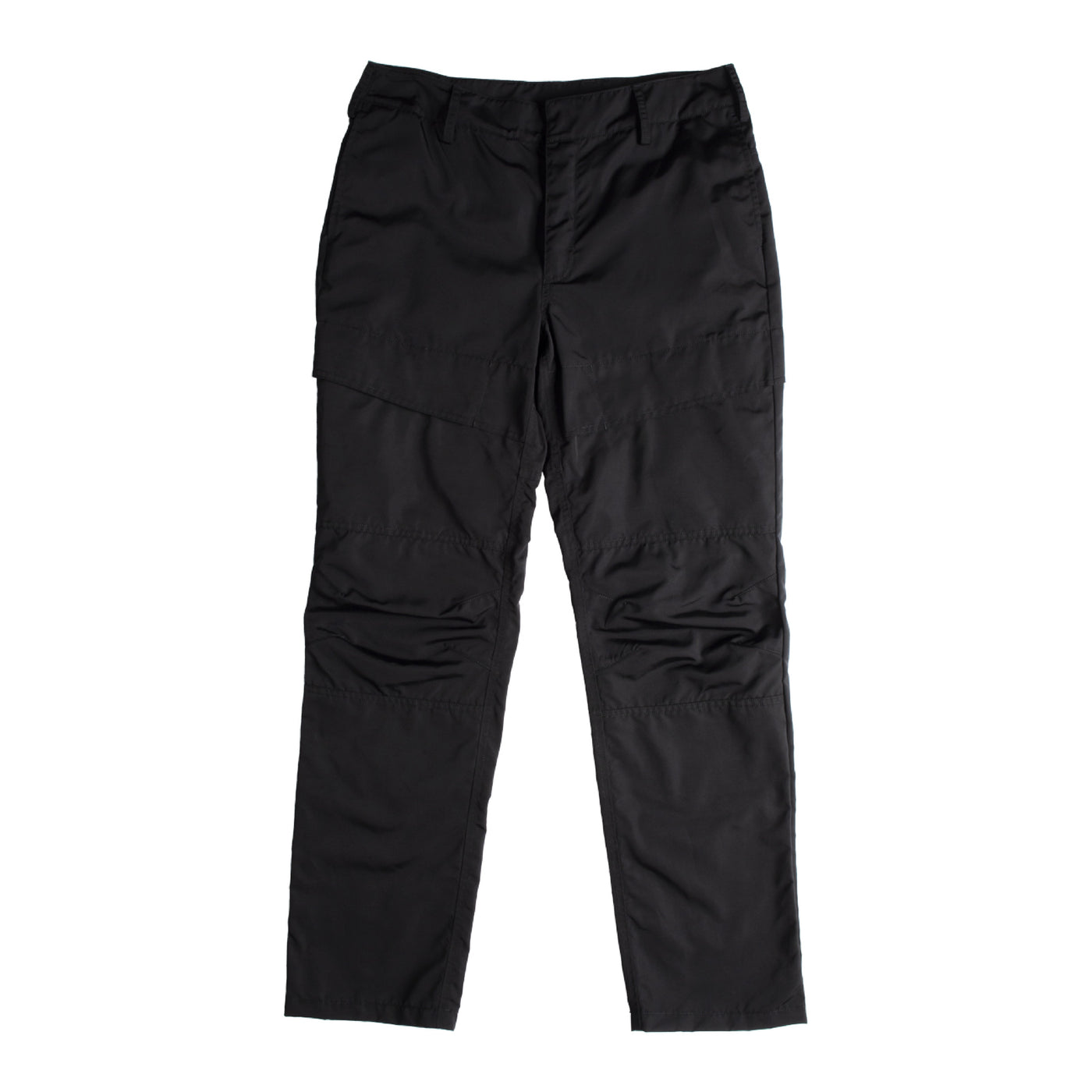 Load image into Gallery viewer, 1017 ALYX 9SM STRAIGHT-LEG TROUSERS BLACK