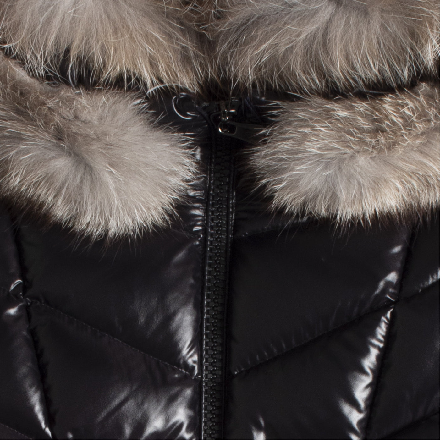 "Load image into Gallery viewer, MONCLER ""FULMARUS"" JACKET BLACK"