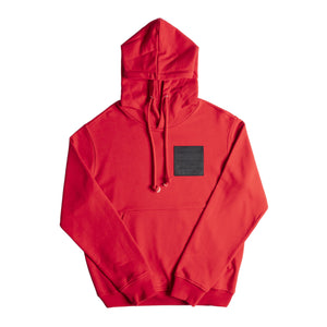 MAISON MARGIELA SWEATSHIRT RED