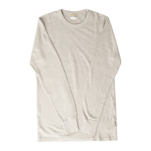 VISVIM PULLOVER NEUTRAL