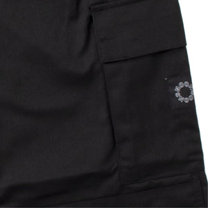 NOON GOONS CARGO PANTS BLACK