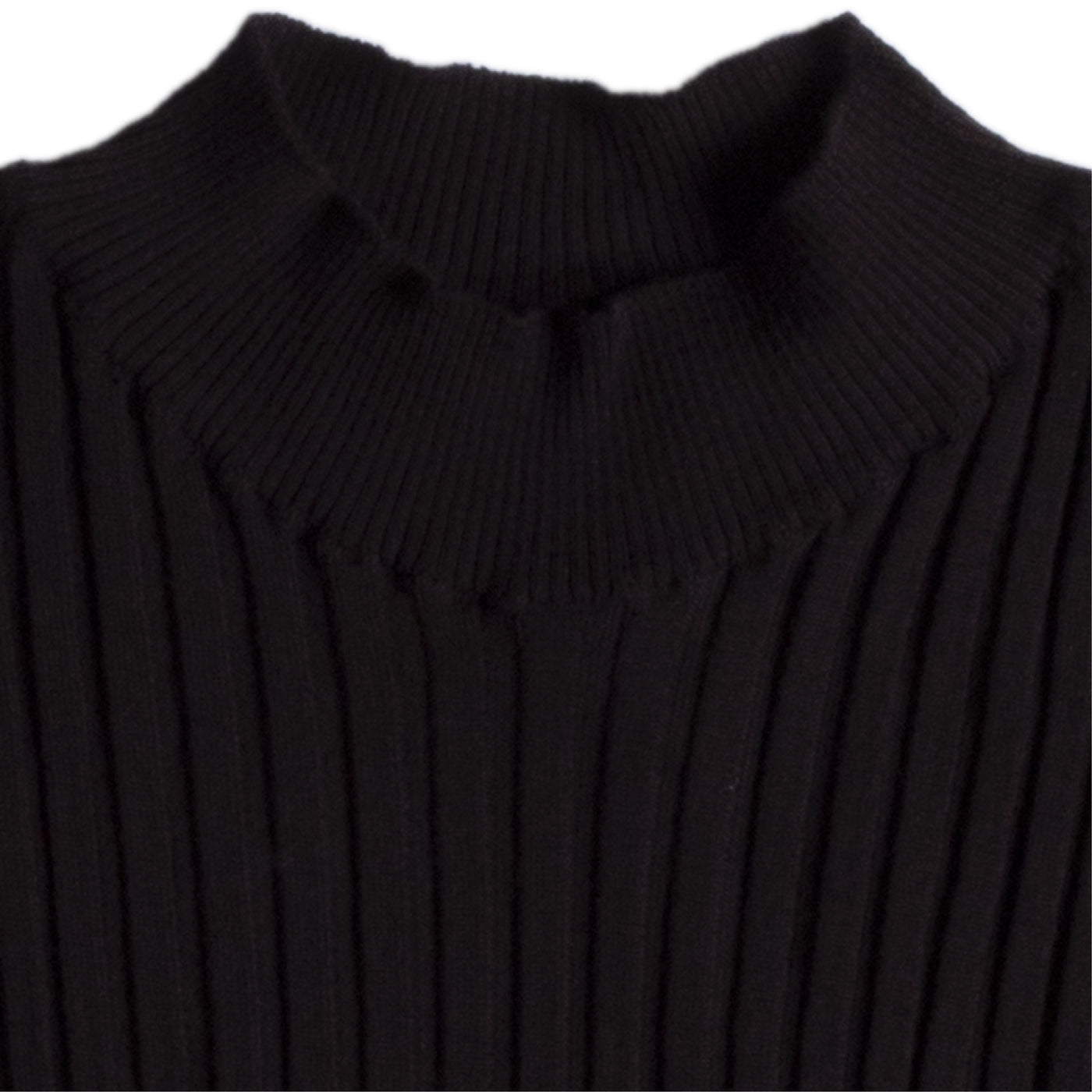 Load image into Gallery viewer, BOTTEGA VENETA RIBBED ROUNDNECK SWEATER BROWN