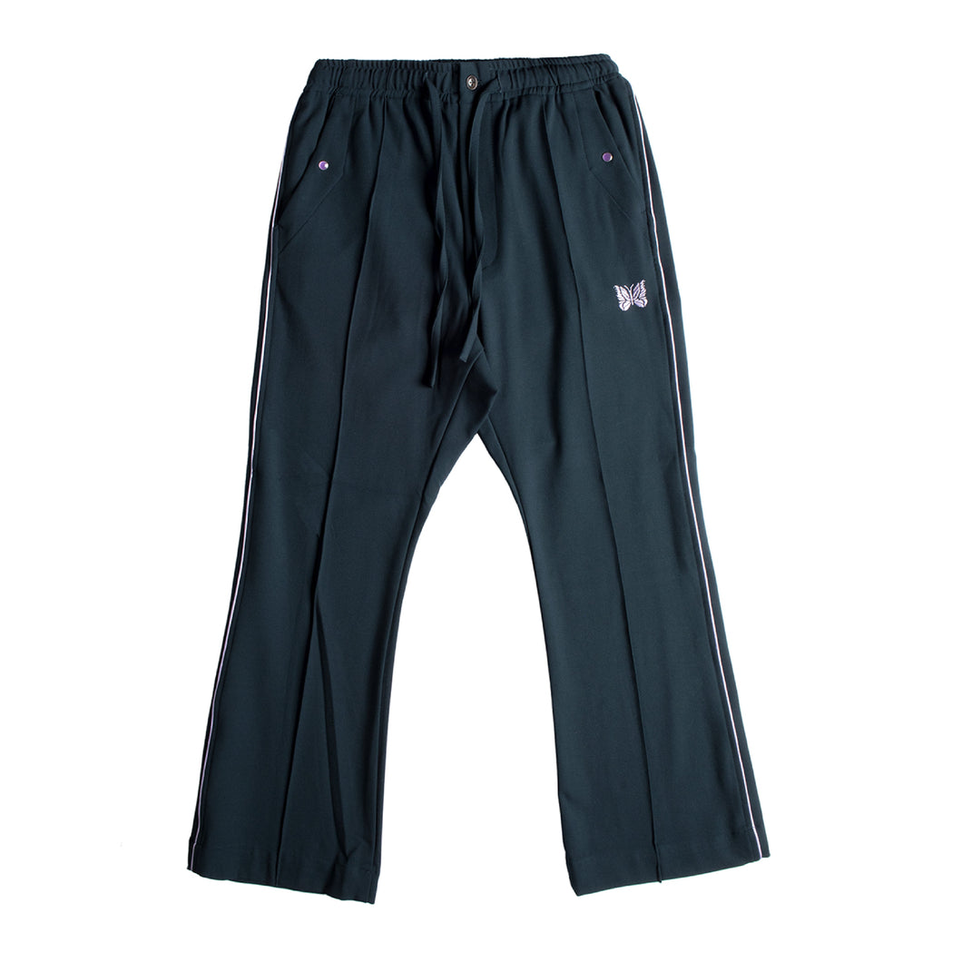 NEEDLES PIPED TROUSERS GREEN