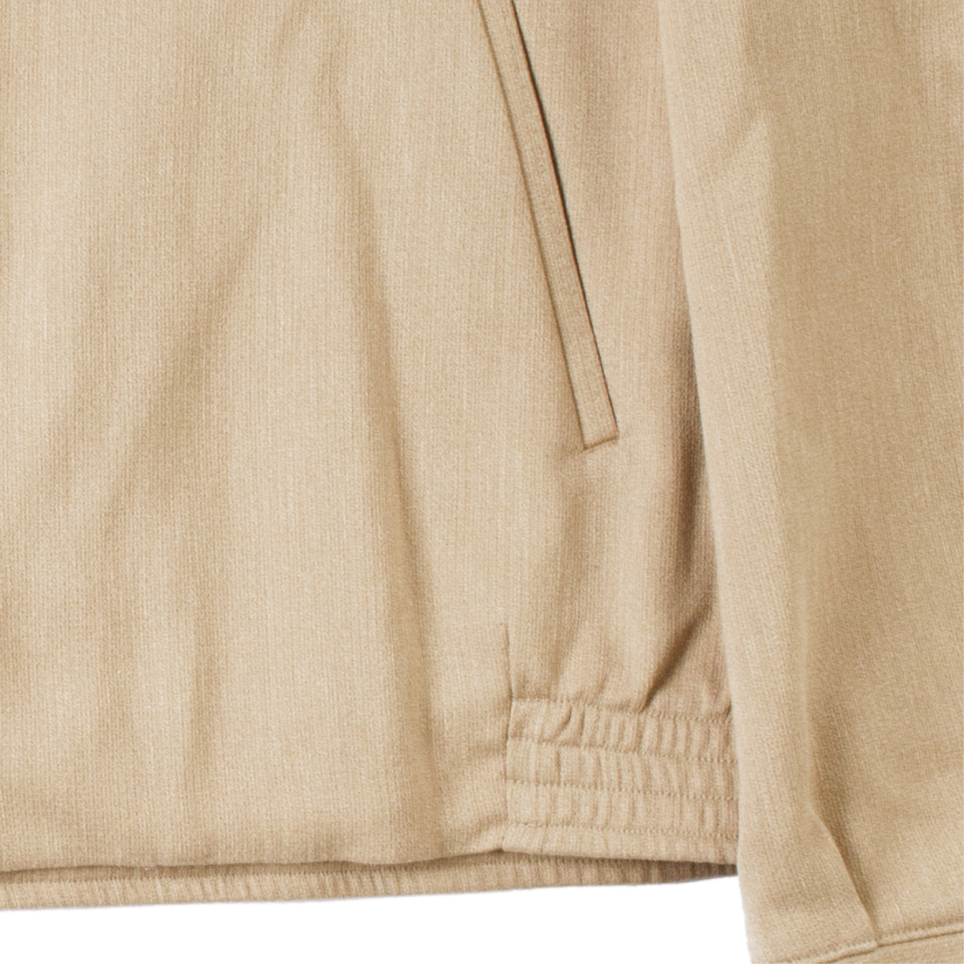 Load image into Gallery viewer, VISVIM ZIP-UP JACKET NEUTRAL