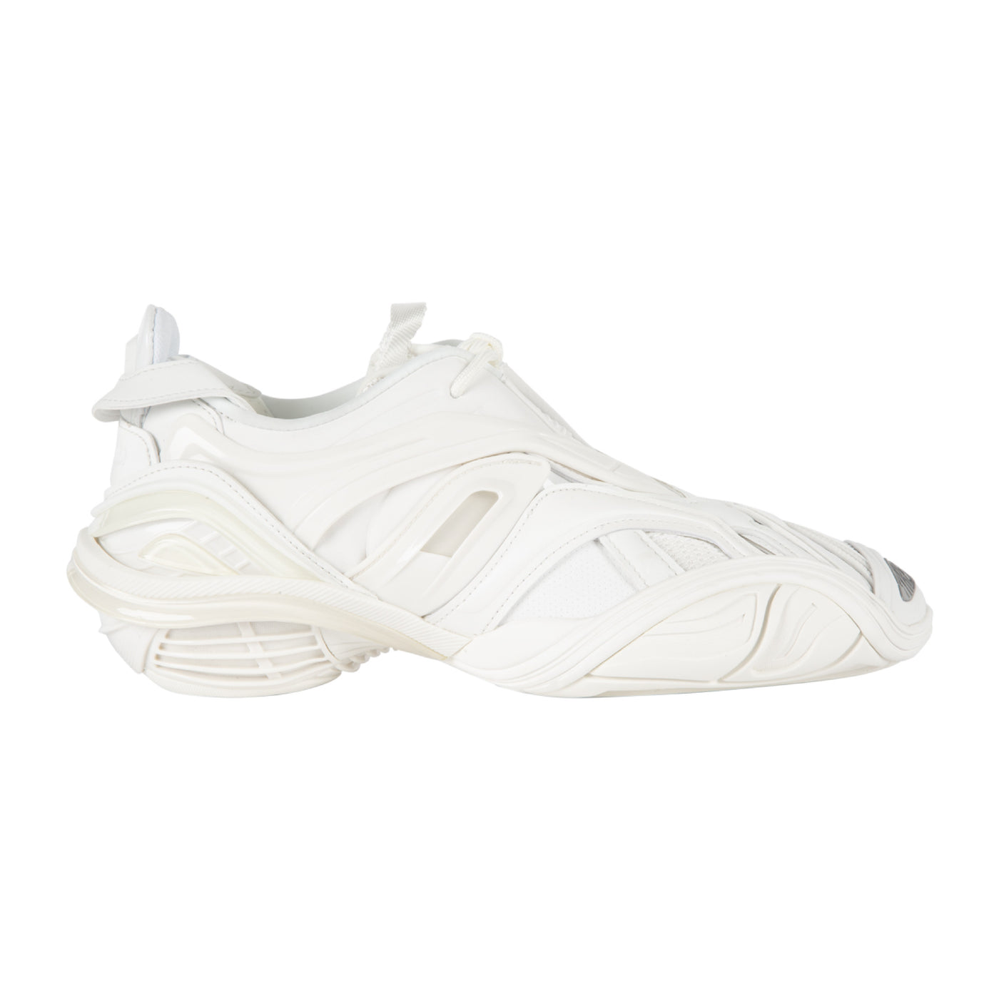 Load image into Gallery viewer, BALENCIAGA TYREX SNEAKER WHITE