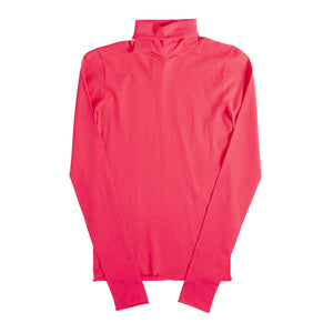BOTTEGA VENETA TURTLENECK PINK