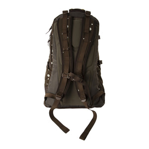 VISVIM CORDURA 20XL SPORTS BAG BROWN