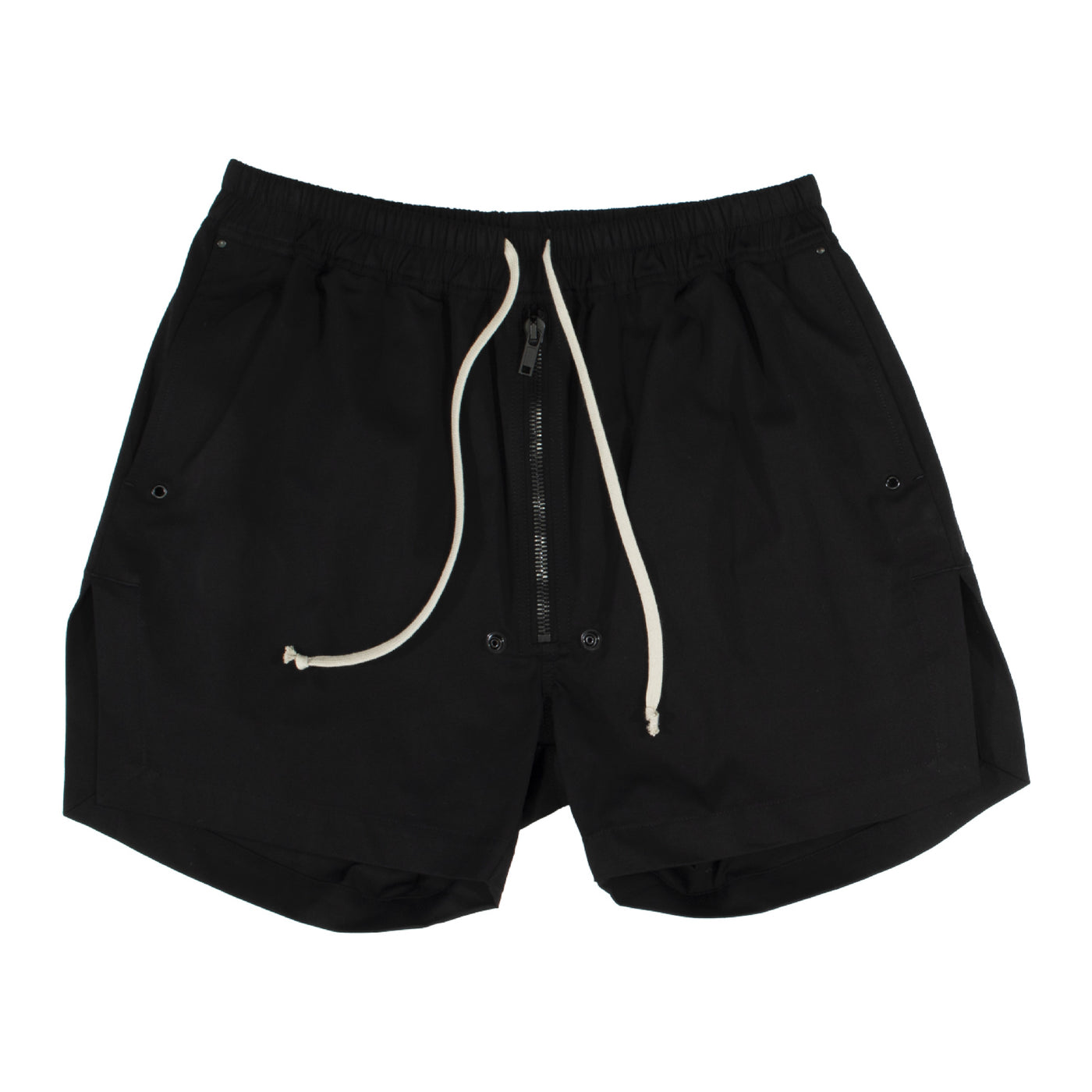 Load image into Gallery viewer, RICK OWENS BELA BOXER SHORTS BLACK
