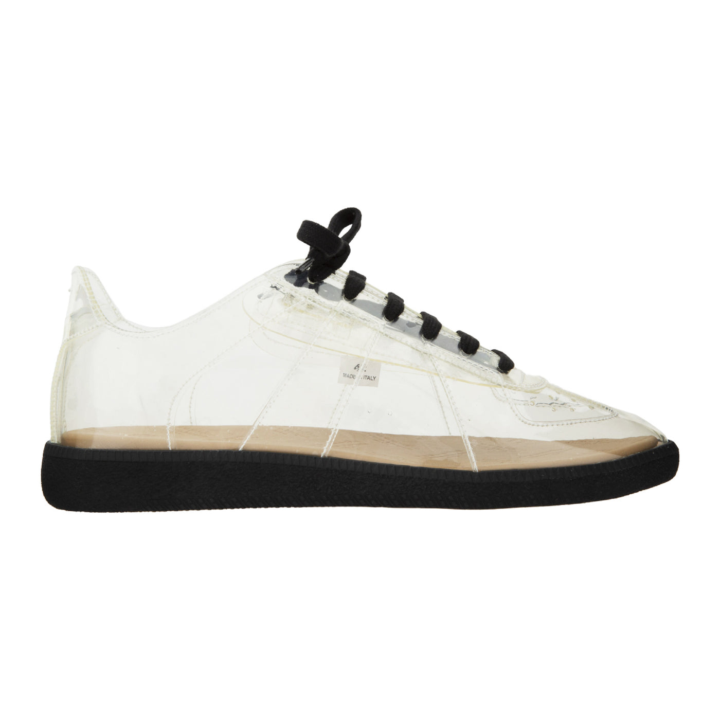 Load image into Gallery viewer, MAISON MARGIELA REPLICA SNEAKERS H8679 TRANSPARENT