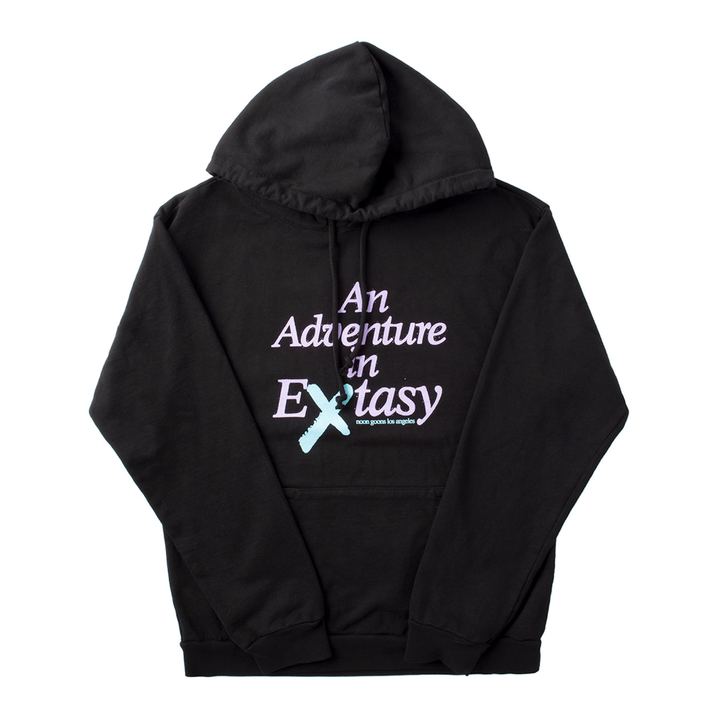 Load image into Gallery viewer, NOON GOONS HOODIE BLACK