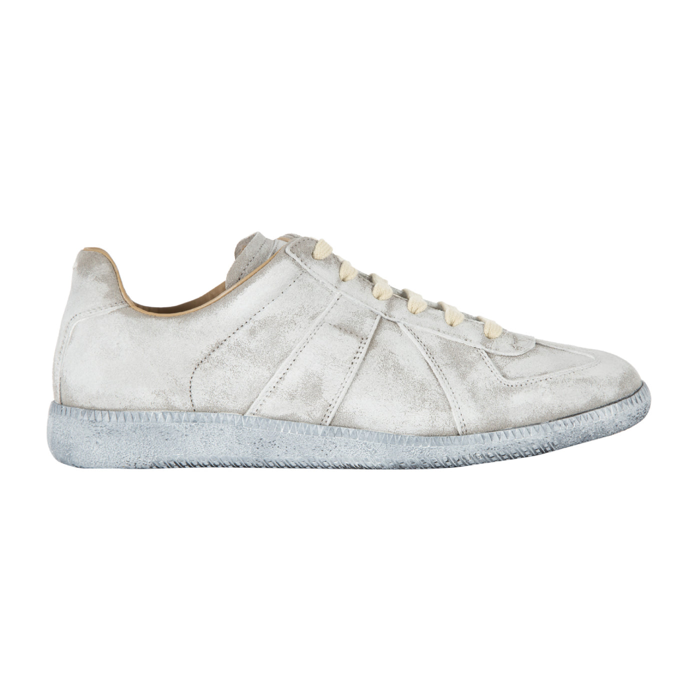 "Load image into Gallery viewer, MAISON MARGIELA ""WHITE ICONS"" SNEAKERS WHITE"