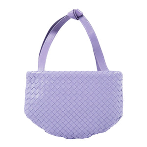 BOTTEGA VENETA THE BULB BAG PURPLE