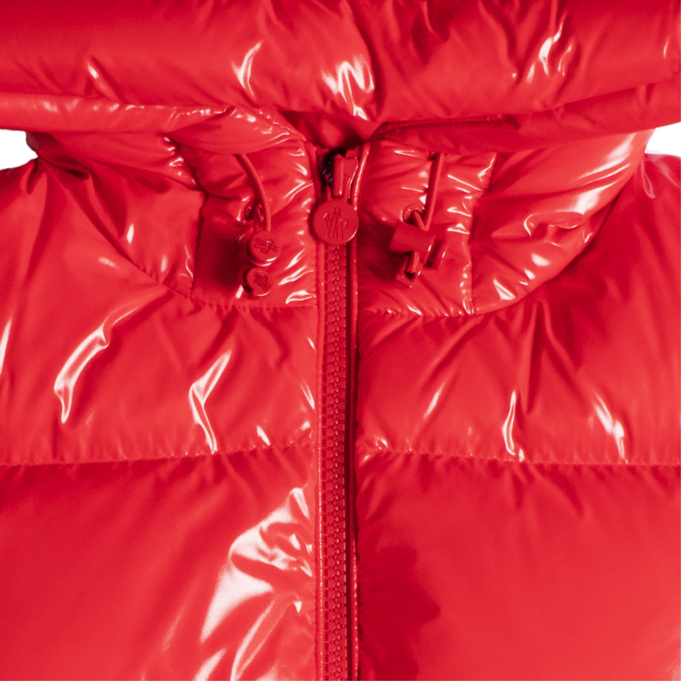 "Load image into Gallery viewer, MONCLER ""ECRINS"" JACKET RED"