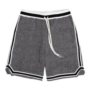 JOHN ELLIOTT TERRY GAME SHORTS GREY
