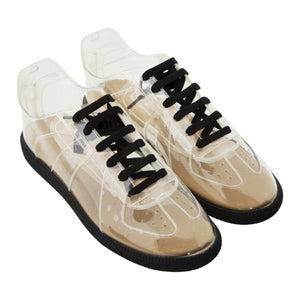 MAISON MARGIELA REPLICA SNEAKERS H8679 TRANSPARENT